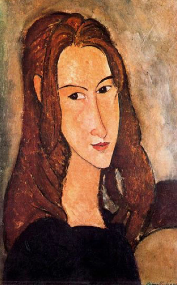 Modigliani, Soutine and the other Montparnasse Legends